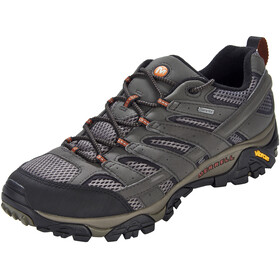 Merrell Moab 2 GTX Shoes Men grey/purple